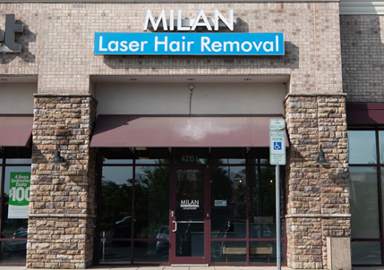 About Us Milan Laser Hair Removal Location Greensboro Nc